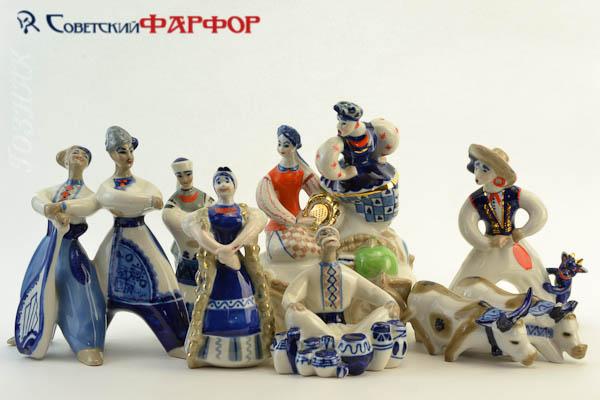Сорочинская ярмарка, Коростень, Трегубова, Гоголь